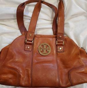 Tory Burch Burnt orange bag